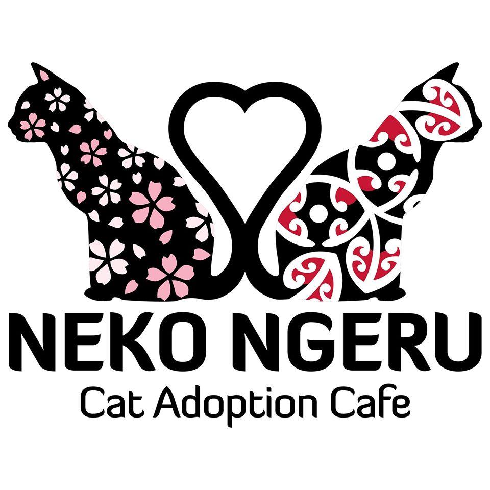 Neko Ngeru Cat Adoption Cafe